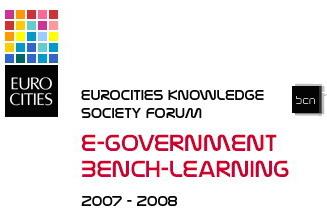 """Projekt """"Benchlearning e-Uprave"""""""