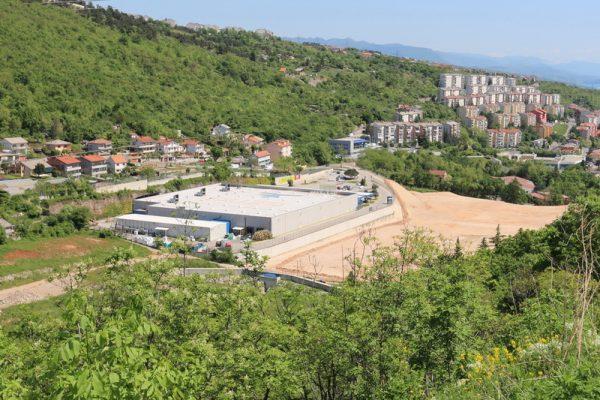 Radna zona Bodulovo