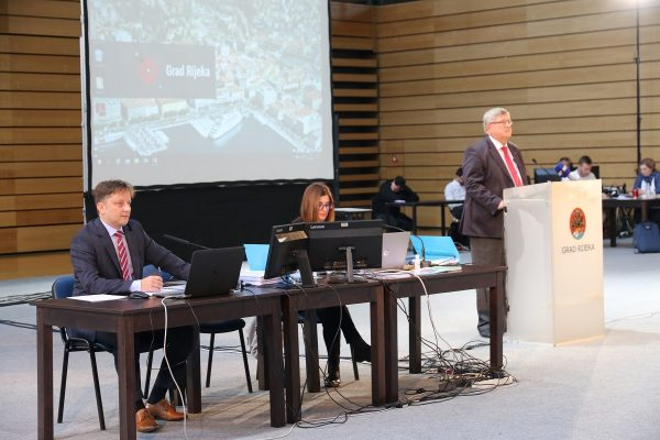Andrej Poropat, Mirna Pavlović-Vodinelić i Vojko Obesnel
