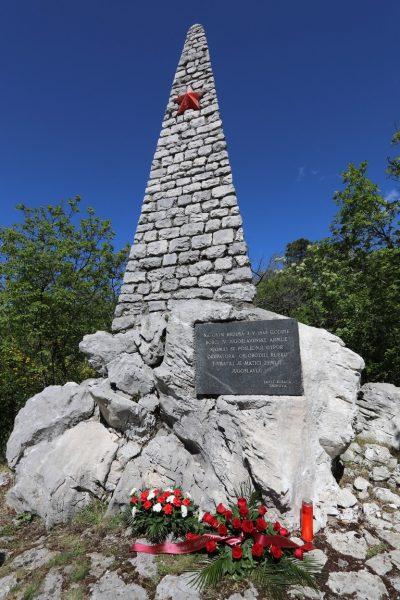 Spomenik Lubanj
