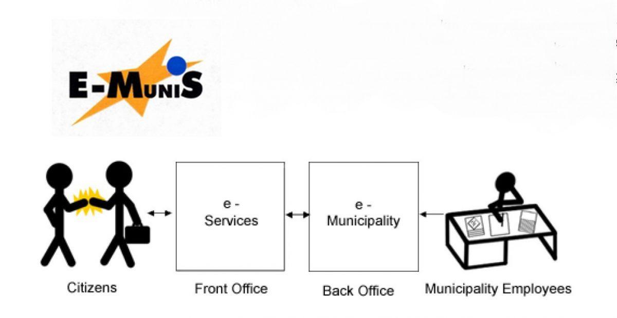 projekt E-munis