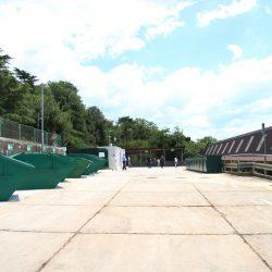 Otvaranje Reciklažnog dvorišta u Ulici Jože Vlahovića