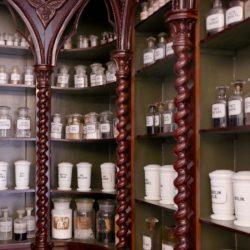 Predstavljanje projekta JGL-a - Muzej farmacije u Rijeci