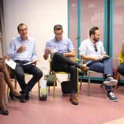 Stephanie E. Trpkov, Marko Filipović, Zoran Stojanović, Stevica Kuharski, Vedran Blagus