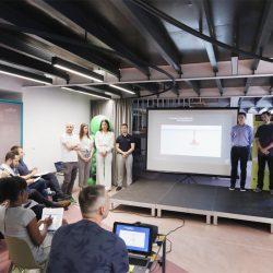 Demo dan 11. generacije korisnika Startup inkubatora 2020