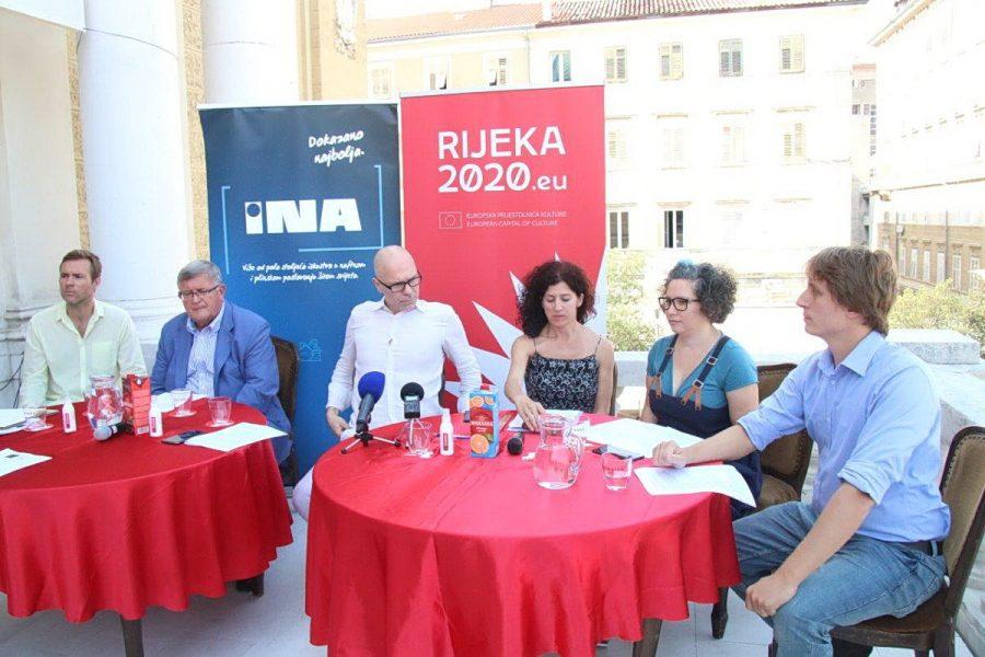 Najava sezone 2020.-2021. HNK Ivana pl. Zajca