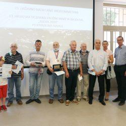 Svečano otvorenje Hrvatske ocjenske izložbe maketa brodova
