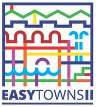 Easy Towns II logo