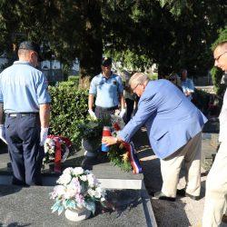 Obljetnica smrti Marina Jakominića