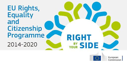 Program o pravima, jednakosti i građanstvu EU