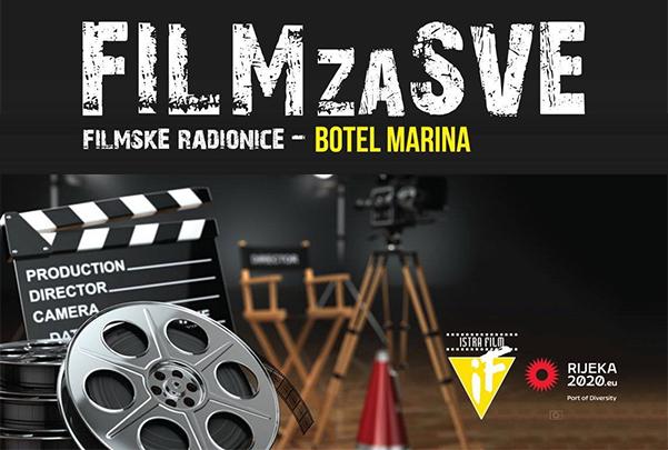 Film za sve vizual