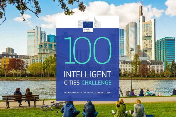 Intelligent Cities Challenge