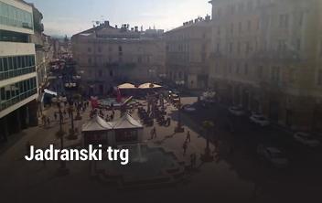 Jadranski trg