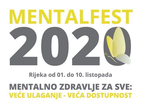 Mentalfest 2020