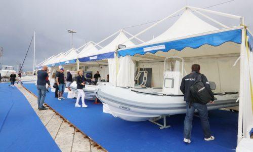 Nautički sajam Rijeka Boat Show (