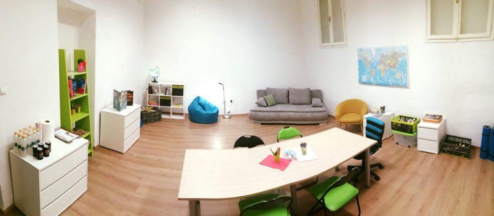 Prostor Laboratorija za učenje