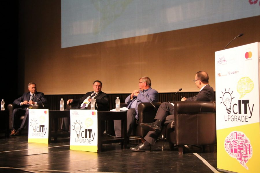 cITy upgrade konferencija