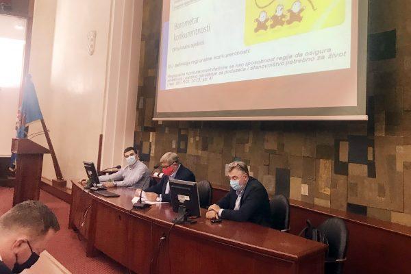16. sjednica Koordinacije za izradu i provedbu Strategije Urbane aglomeracije Rijeka