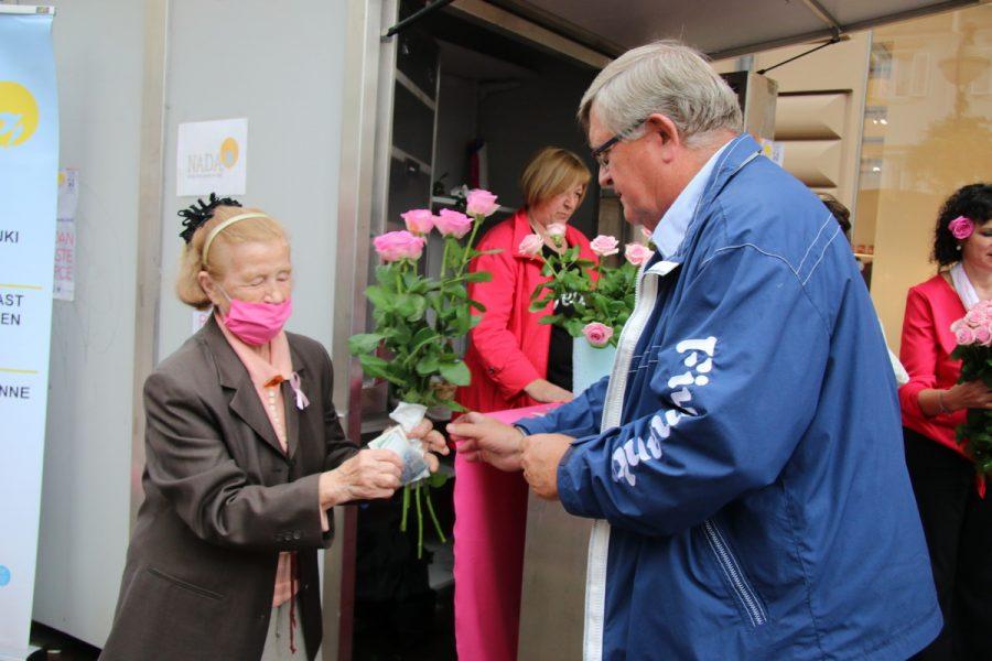 Dan ružičaste vrpce 2020
