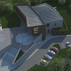 Izgradnja i opremanje Zavičajne kuće zvončara na Viškovu