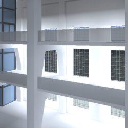 Planirani izgled Startup inkubatora za kreativne tehnologije i IT industriju