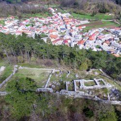 Revitalizacija kaštela Gradina u Klani