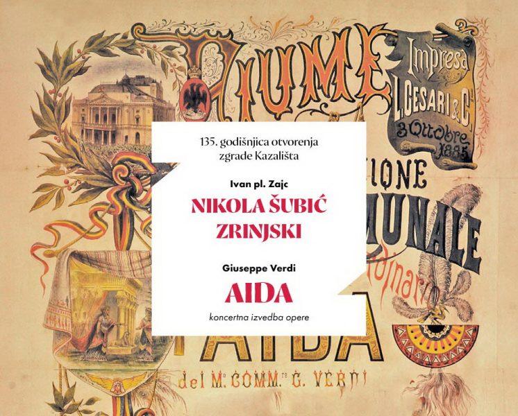 Svečana obljetnica Zrinski i Aida
