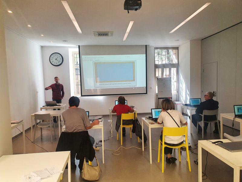 Novi ciklus informatičkih tečajeva Grada Rijeka