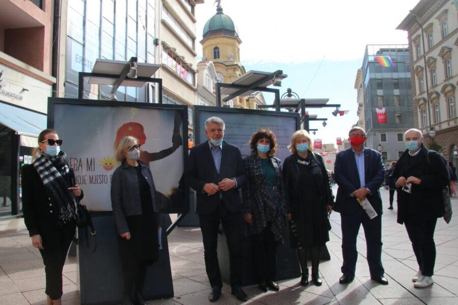 U Rijeci započela nacionalna kampanja Moje mjesto pod suncem