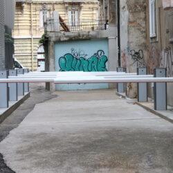 Umjetnička instalacija AutomaTic talijanskog umjetnika Giovannija Morbina