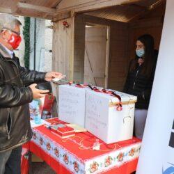 Humanitarna akcija Kuglice dobrih želja