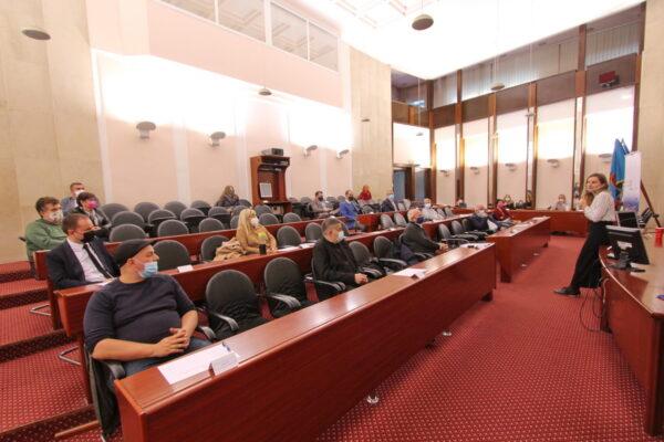 Održane radionice strateškog planiranja razvoja Rijeke do 2027
