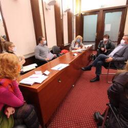 Održane radionice strateškog planiranja razvoja Rijeke do 2027 - tema Živjeti u Rijeci