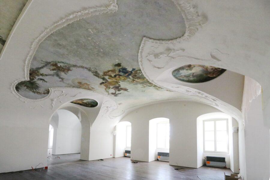 Palača šećerane - uređenje za Muzej grada Rijeke