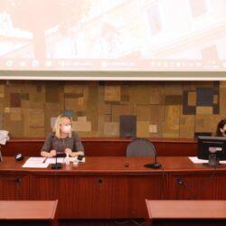 Tematska sjednica Odbora za ravnopravnost spolova