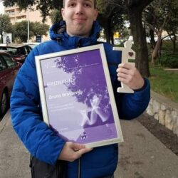 Bruno Brautović - Pegaz