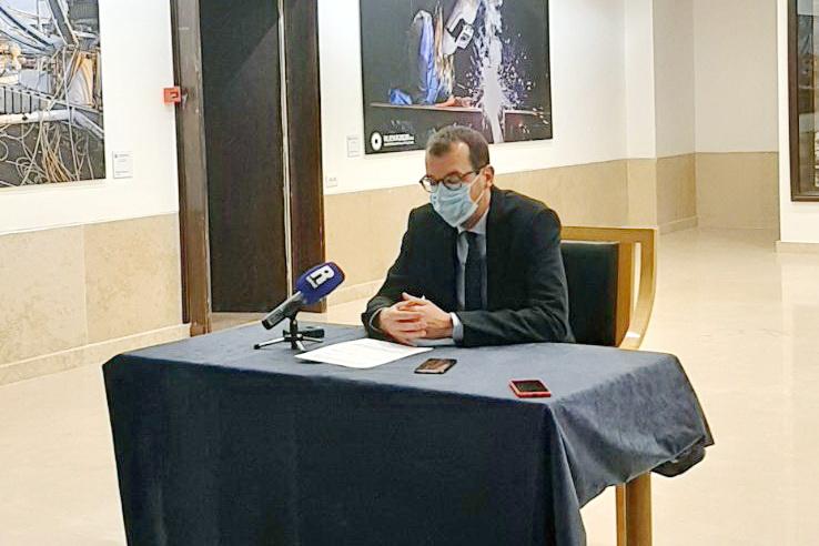 Marko Filipović zamjenik gradonačelnika Rijeke