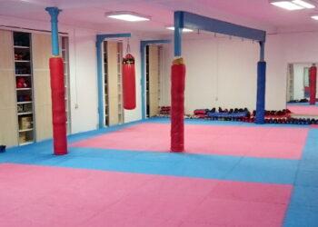 Kickboxing klub Sušak