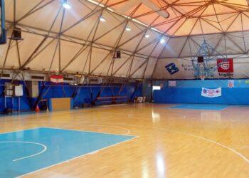 Košarkaška dvorana Brajda
