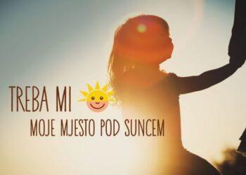 Moje mjesto pod suncem