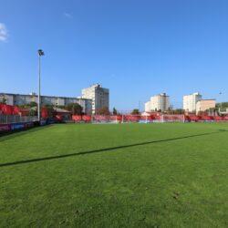 Nogometno igralište Krimeja