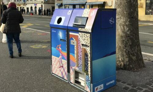 Novih sedam pametnih spremnika na riječkim ulicama