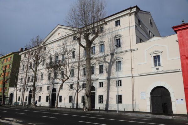 Predstavljanje natječaja za koncesije - Palača šećerane