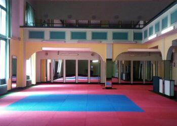 Sportsko rekreacijski centar Sušak