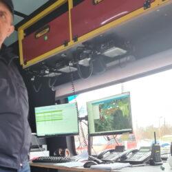 Zamjenik Filipović tijekom vikenda dopremio humanitarnu pomoć na potresom pogođeno područje