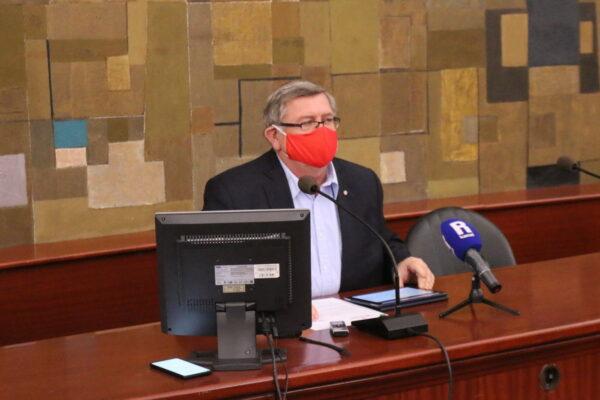 Gradonačelnik donio zaključke o financiranju programa zaštite zdravlja i socijalne skrbi