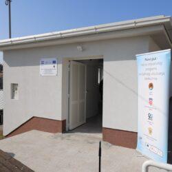 Otvorenje Centra za podršku beskućnicima