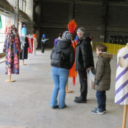 Otvorenje izložbe Maske prije maskica
