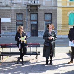 Direktorica RIJEKE 2020 Irena Kregar Šegota, ovo je nasljeđe projekta EPK 2020