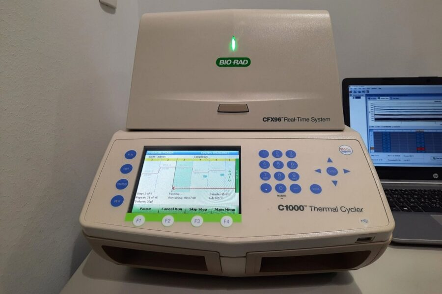 Predstavljen prvi laboratorij za brzu molekularnu dijagnostiku u hitnoj medicini (